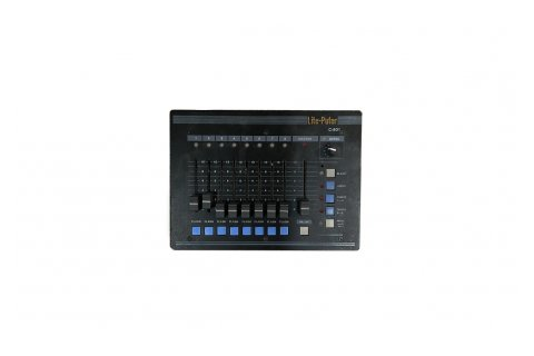 C-801 8CH Dimming Console