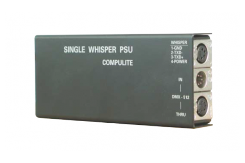 Single Power Supply Unit