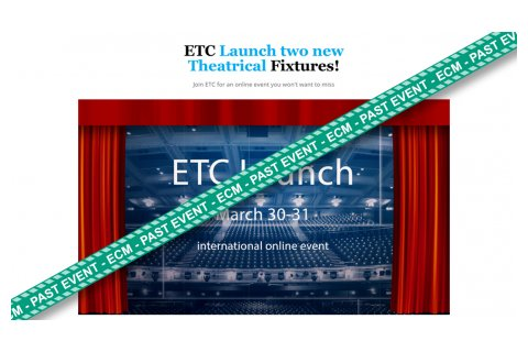 ETC Launch