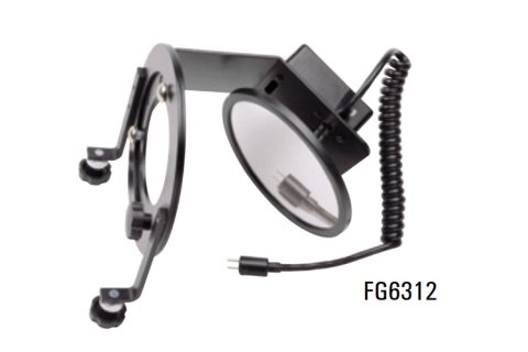 Circular Motion Mirror FG6312