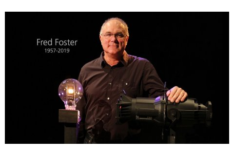 Fred Foster 1957-2019