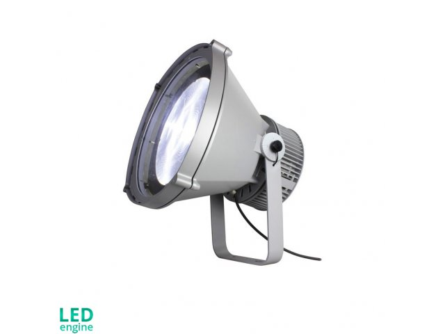 LED CANNON (Monochromatic)
