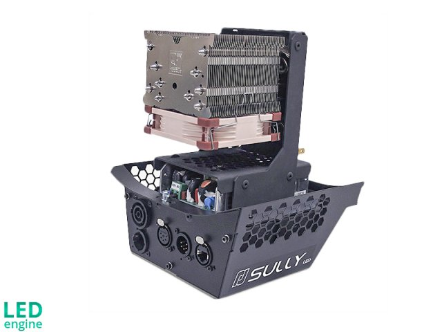 Sully LED compartment accessory T650SX