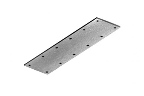 IF3626 Spacer bracket for up to 3 rails