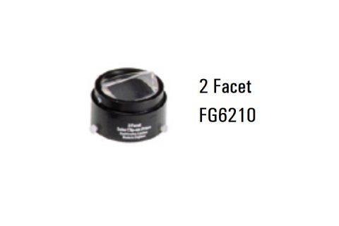 2 Facet Clip-On Prisme FG6210